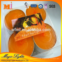 New Arrival Personalized Eco-friendly Raw Material Soy Wax For Candle Making
