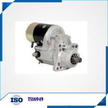 4.5kw, 24V 10 Teeth with Perkins Diesel Engine Starter (246-25230)