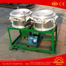 Vegetable Oil Filter Press Filter Vacuum Filter