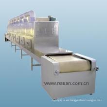 Secador de frijol microondas Nasan Nt