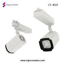 36degree COB 50W E27 Track Light 4 Wires with CE RoHS
