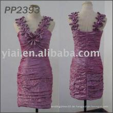 2011 heißes verkaufendes kurzes Abendkleid 2011 PP2393 der freien Verschiffenqualitäts
