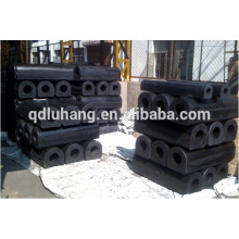 Marine Rubber Fender For Tugboat And Barge