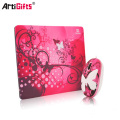 Cheap Custom logo Fashion mousepad