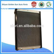 Радиатор для грузовых автомобилей D407 для Liuzhou Lngka