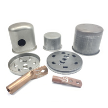 Compound Die Stamping Parts Line Die for Sheet Metal Stamping