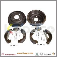 SUZUKI SWIFT 2 II OEM 53210-60B00 Bremssattel Reparatursatz und Bremsbacke Nietmaschine