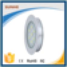 LED-Schrankbeleuchtung SMD Dimmable führte unter Schrankleuchten Wandmontiertes Licht, LED-Schranklicht