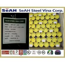 Welded Steel Pipe, Galvanized steel pipe, sprinkler pipes, UL FM pipes, Made in Vietnam
