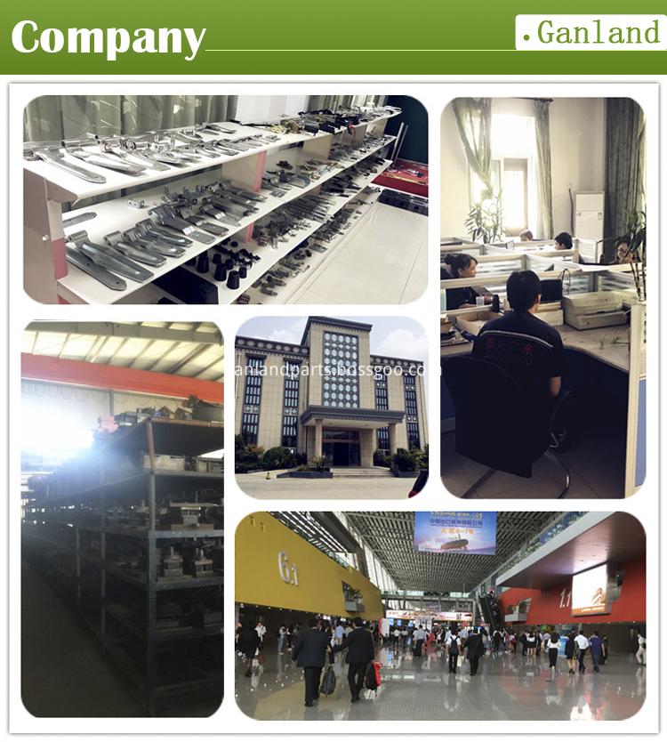 Jiaxing Ganland company