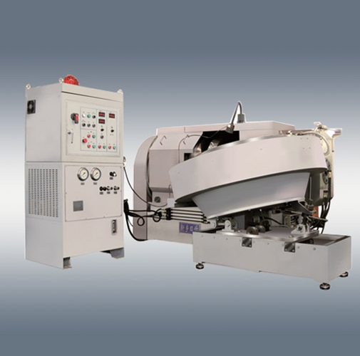 Horizontal Ceramic Ball Grinding Machine