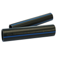Manufacturer  Plastic PE100  Pipe Fittings Plastic Tube  Cutting Water Hdpe  Pipe