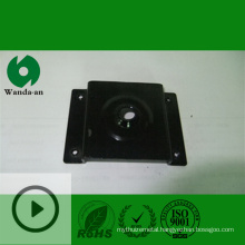 Stamping Parts with Certified for Belt Buckle, Bracket