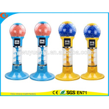 Hot Sell Coin Operated Capsule Toy Station Vending Machine