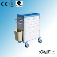 Krankenhaus Medizinischer Notfallwagen (P-18)