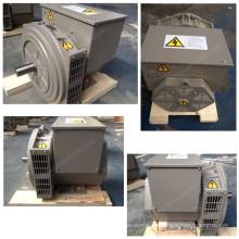 3 Phase 4 Draht dreiphasigen bürstenlosen Generator 6 ~ 200kw