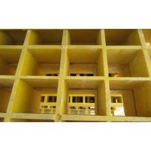 Glatte verzinkte Stahlgitter / Stahlgittertreppe