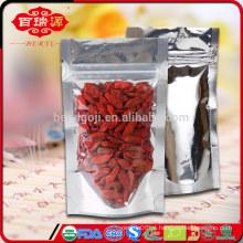 Ningxia goji berries hot selling
