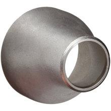 Reductores excêntricos em aço inoxidável (M10)