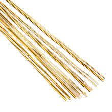 Tin Brass CuZn40Sn Brass Welding Rod Wire