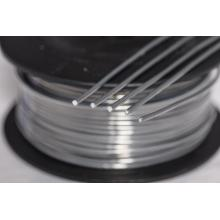 Flux-cored copper aluminum welding wire