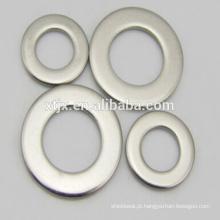 316 SS anel de vedação de fábrica