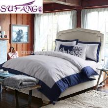 Muestras disponibles especiales para ropa de cama de hotel de 3 estrellas, ropa de cama de hotel / ropa de cama de hotel