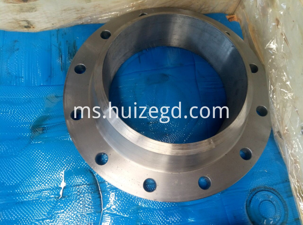 cs flanges