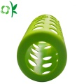 Silicone Tea Cup Glass Bottle Sleeve