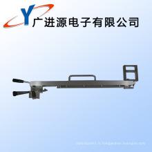 Gabarit principal de vérificateur d'alimentation pour la machine de SMT N610005354AA