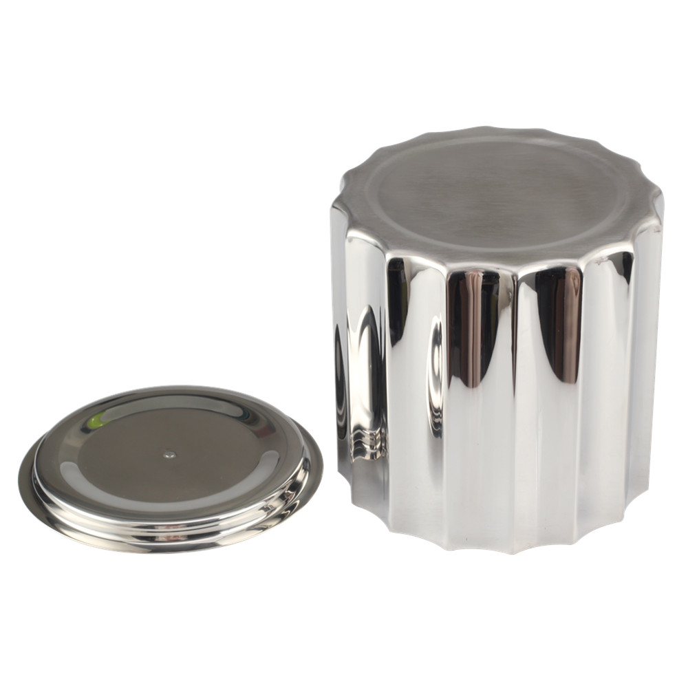 Double Wall Insulated Wine Chiller Bucket
