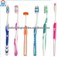escova de dentes vertical automática que faz a máquina