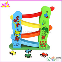 Wooden Baby Toy (W04C004)