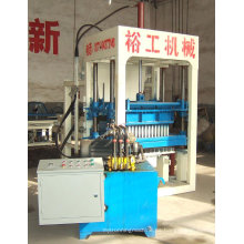 Excelente calidad y mundial de renombre QT4-20 ladrillo / bloque que hace la máquina