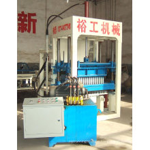 excellent quality and world-wide renown QT4-20 brick /block making machine