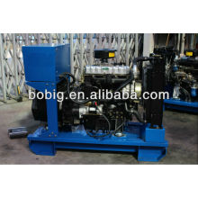 China top engine Quanchai Yangdong 15kw Diesel Generator with ISO and CE