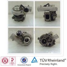 Turbo TB25 452162-5001 14411-7F400 na venda quente