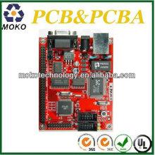 tablero de circuito de alta calidad electrónico del sembly del PWB de la industria
