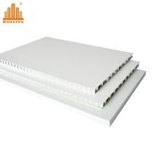 4mm 5mm 6mm 8mm 10mm 12mm 14mm 15mm 18mm 19mm 20mm 22mm 25mm Aluminium Honeycomb Panel
