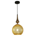 Art suspension lampe moderne lustre éclairage