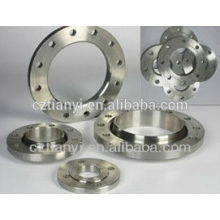 ANSI B16.5 GRB WN CL150 Carbon Steel Flange