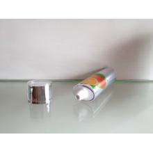 Laminado tubo cosmético D35mm