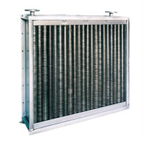 SQR Heat Exchanger