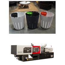 Máquina de moldeo por inyección de plástico de 2200 toneladas con servo