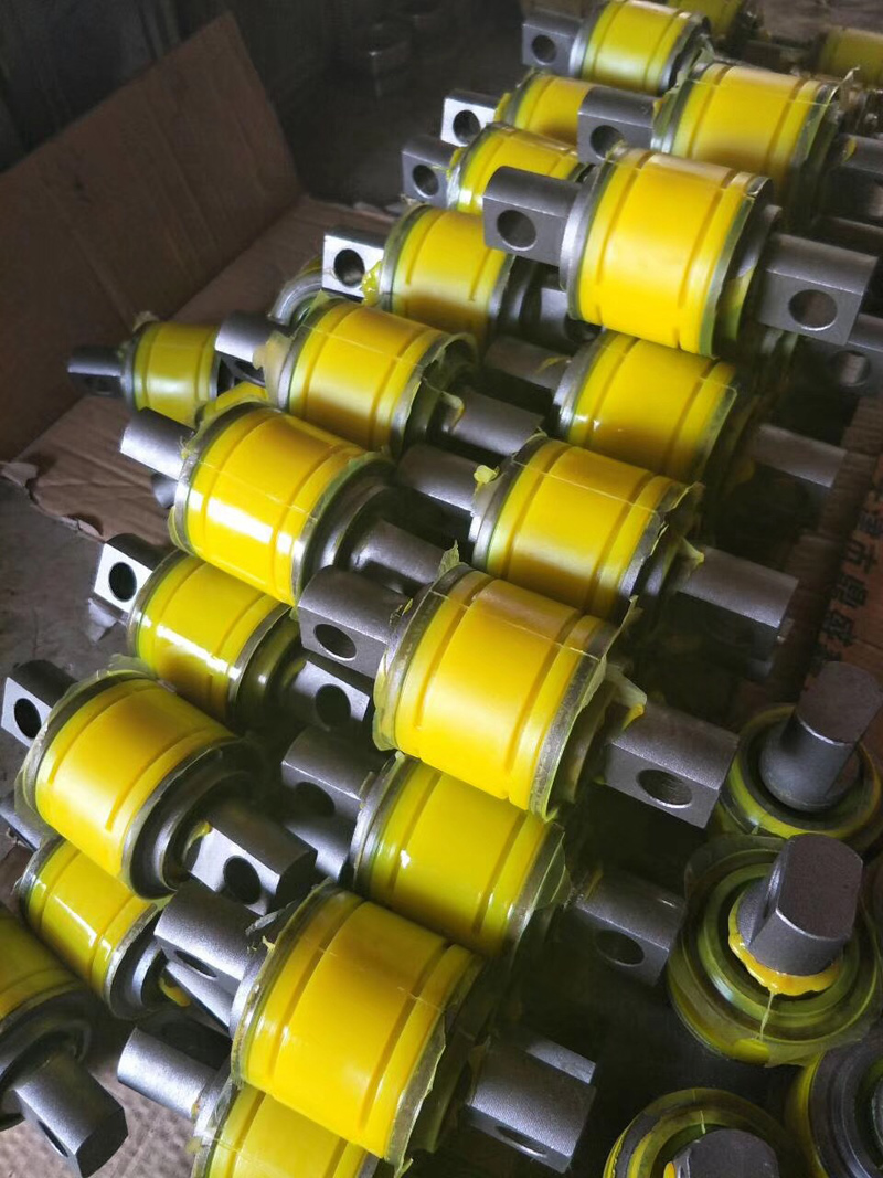 Coating Urethane Torque Rod Bushes