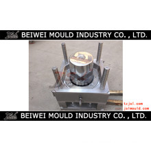 Plastic Injecion Paint Bucket Mould