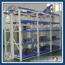 China Supplier Heavy Duty Drawer Rack For Machine Storage