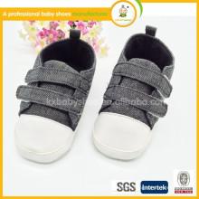 Kinder Schuhe für Mädchen Real Polka Dot Haken & Loop Unisex Pvc All Seasons 2015 New Style Klett Leinwand Schuhe Kinder