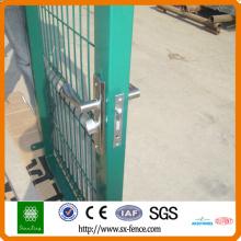 fence gate / iron fence gate design