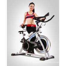 Фитнес-клуб Упражнение Велосипед Спиннинг велосипед
